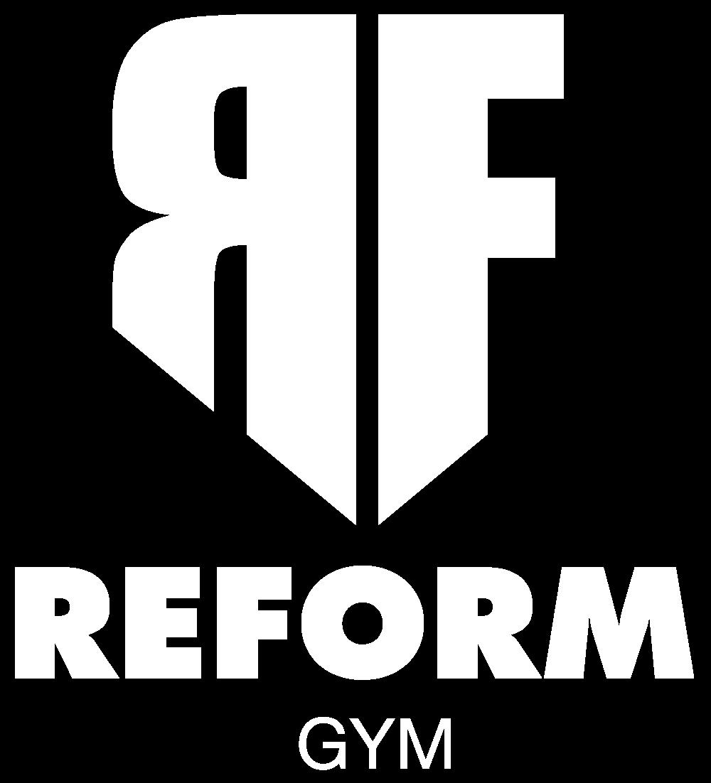 Reform Gym :: Fitness & Personal Training